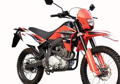 Salcano Motosiklet Bayilik Bilgileri