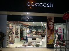 Coccosh Accessories Bayilik bilgileri
