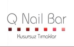 Q Nail Bar El ve Ayak Bakımında Bayilik Veriyor