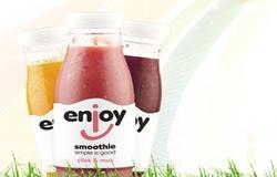 Enjoy Smoothie Sıvı Meyve Bayilik Veriyor