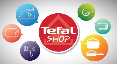 Tefal Bayilik ve Tefal Shop Açma