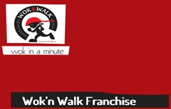 Wok'n Walk Restoran Bayilik Veriyor
