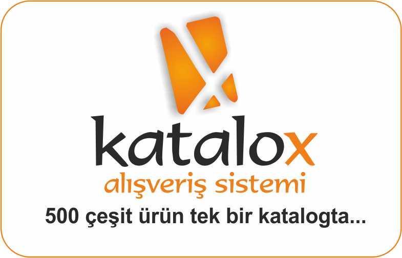 Katalox Alışveriş Sistemi Bayilik Veriyor