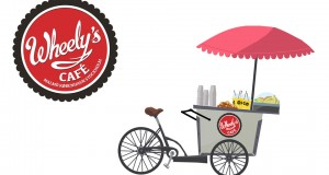 Wheely's Cafe