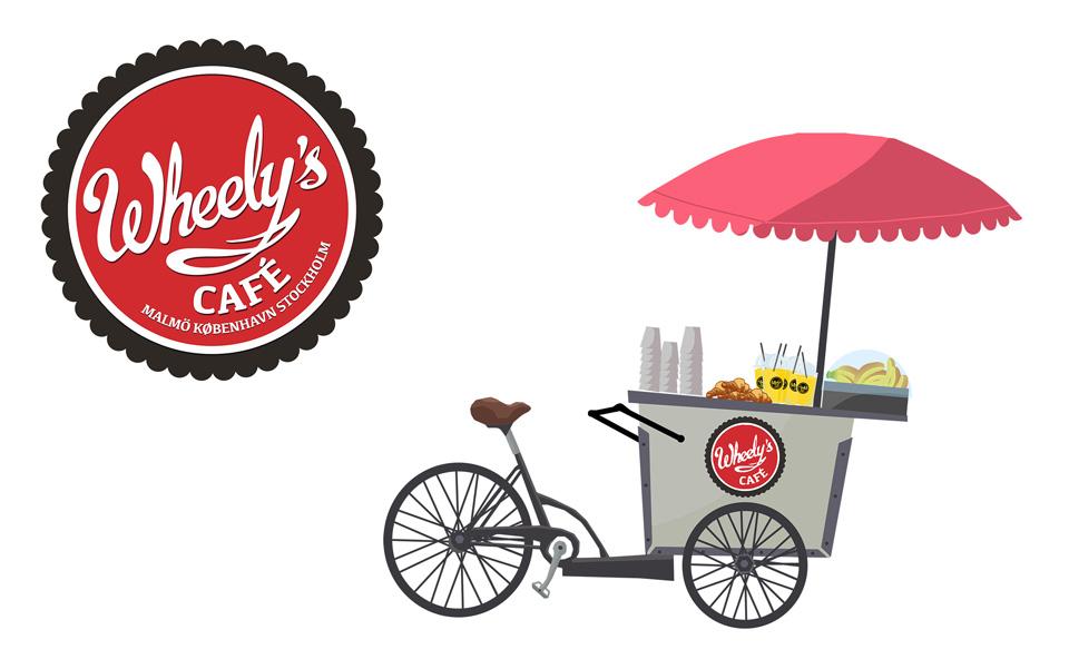 Wheely's Bisiklet Kafeler Franchise ile Büyüyecek