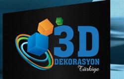 3D Dekorasyon Türkiye Bayilik Veriyor