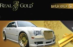 Real Gold Kaplama Sistemleri Bayilik Veriyor