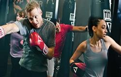 Boks Temalı Spor Merkezi Title Boxing Club Franchise Veriyor