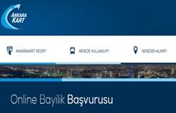 Ankara Kart Bayilik ve Bayilik Şartları