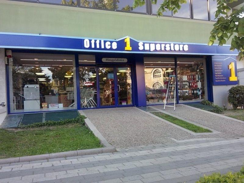 Office1 Superstore Bayilik ve Franchise Bilgileri