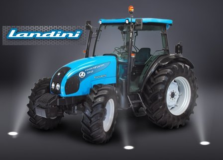 Landini Traktör Bayilik Bilgileri ve iletişim