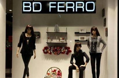 Bd ferro franchise