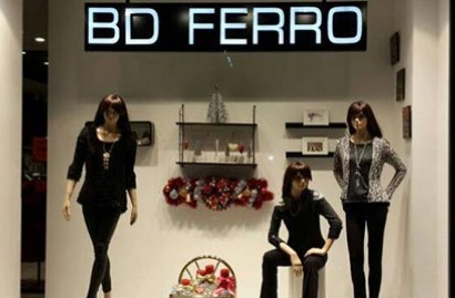 BD FERRO Franchising ve Bayilik Bilgileri