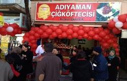 Kemal Güller Etsiz Çigköfte Bayilik ve Destekleri
