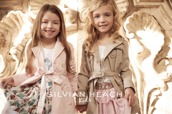 Silvian Heach Kids Bayilik Mersin Forum AVM'de