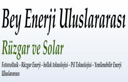 Bey Energy Montaj Panelleri Bayilik Veriyor