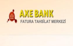 Axe Bank Bayilik ve Bayilik Şartları