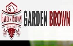 Garden Brown Cafe Restaurant Bayilik ve Bayilik Şartları