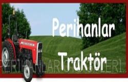 Perihanlar Traktör Bayilik ve Bayilik Şartları