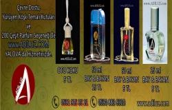 Adil Uz Parfüm Bayilik ve Bayilik Şartları
