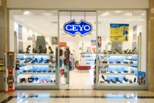 Ceyo Mağaza Bayilik