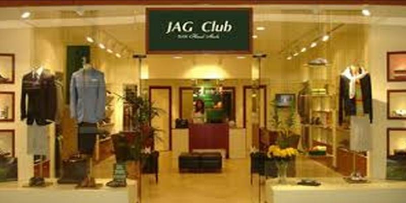 Jag Club Mağaza Bayilik
