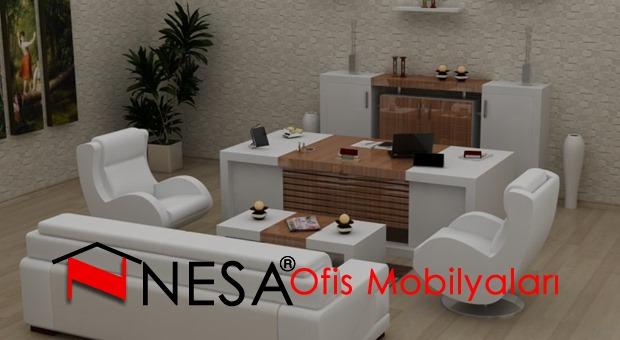 Nesa Ofis Mobilyaları Bayilik Bilgileri