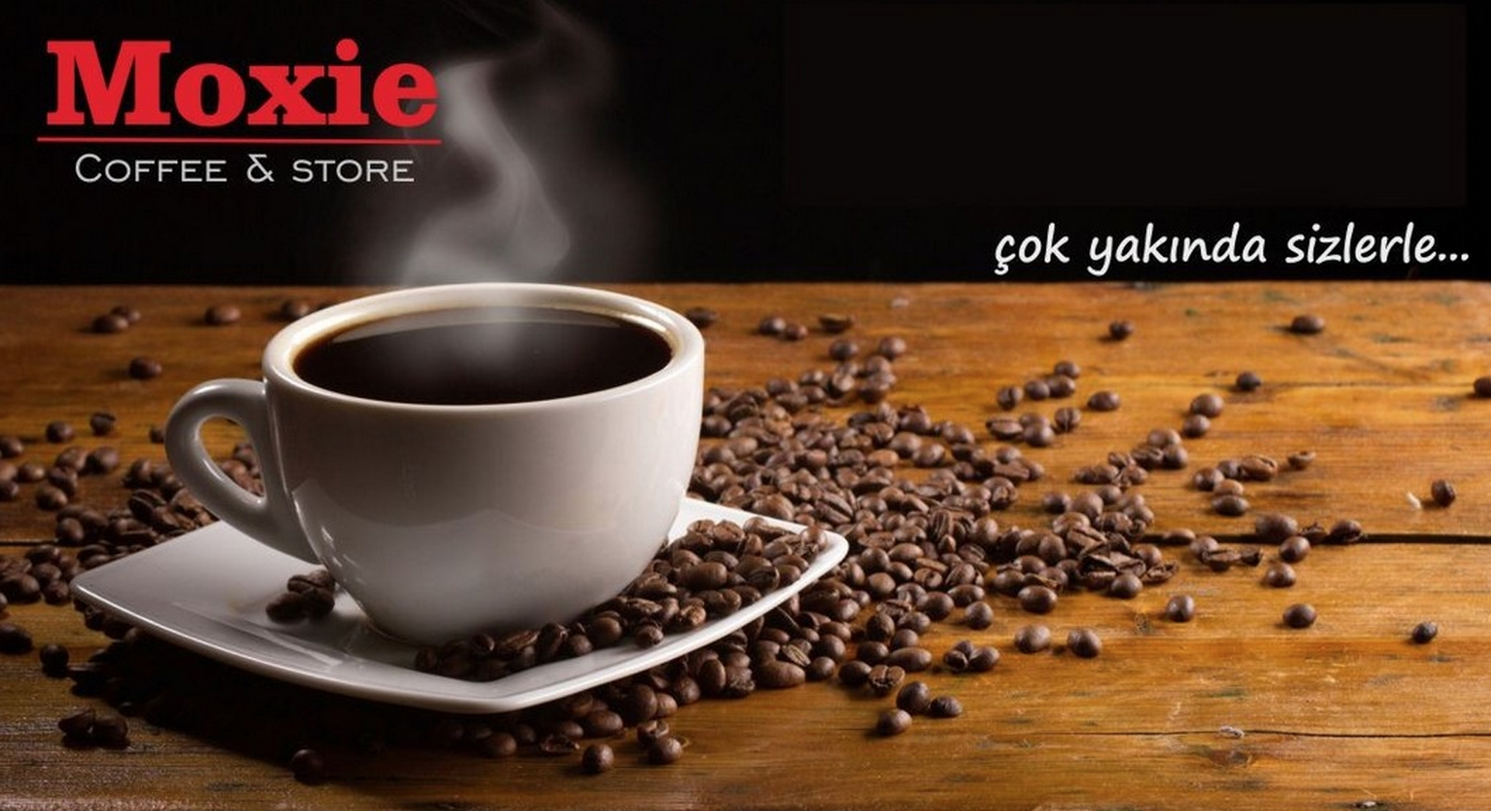 Moxie Coffee & Store Bayilik ve Bayilik Şartları