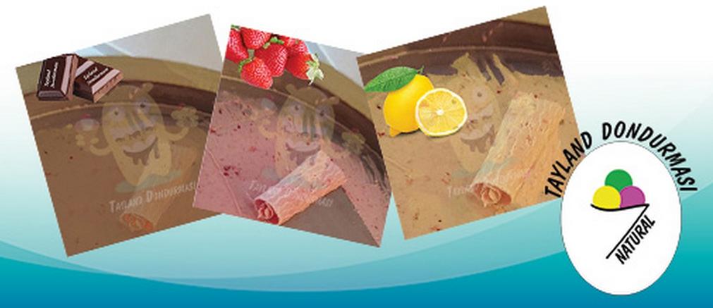 Tayland Dondurması Bayilik ve Bayilik Şartları