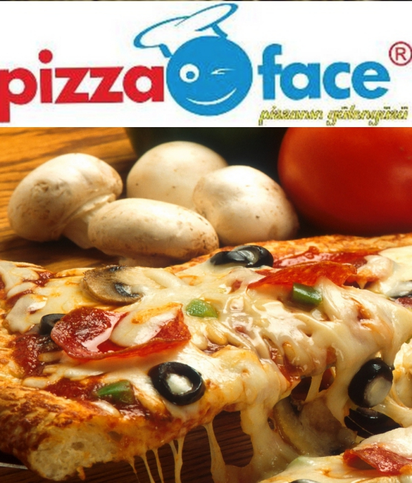 Pizza Face Bayilik ve Bayilik Şartları