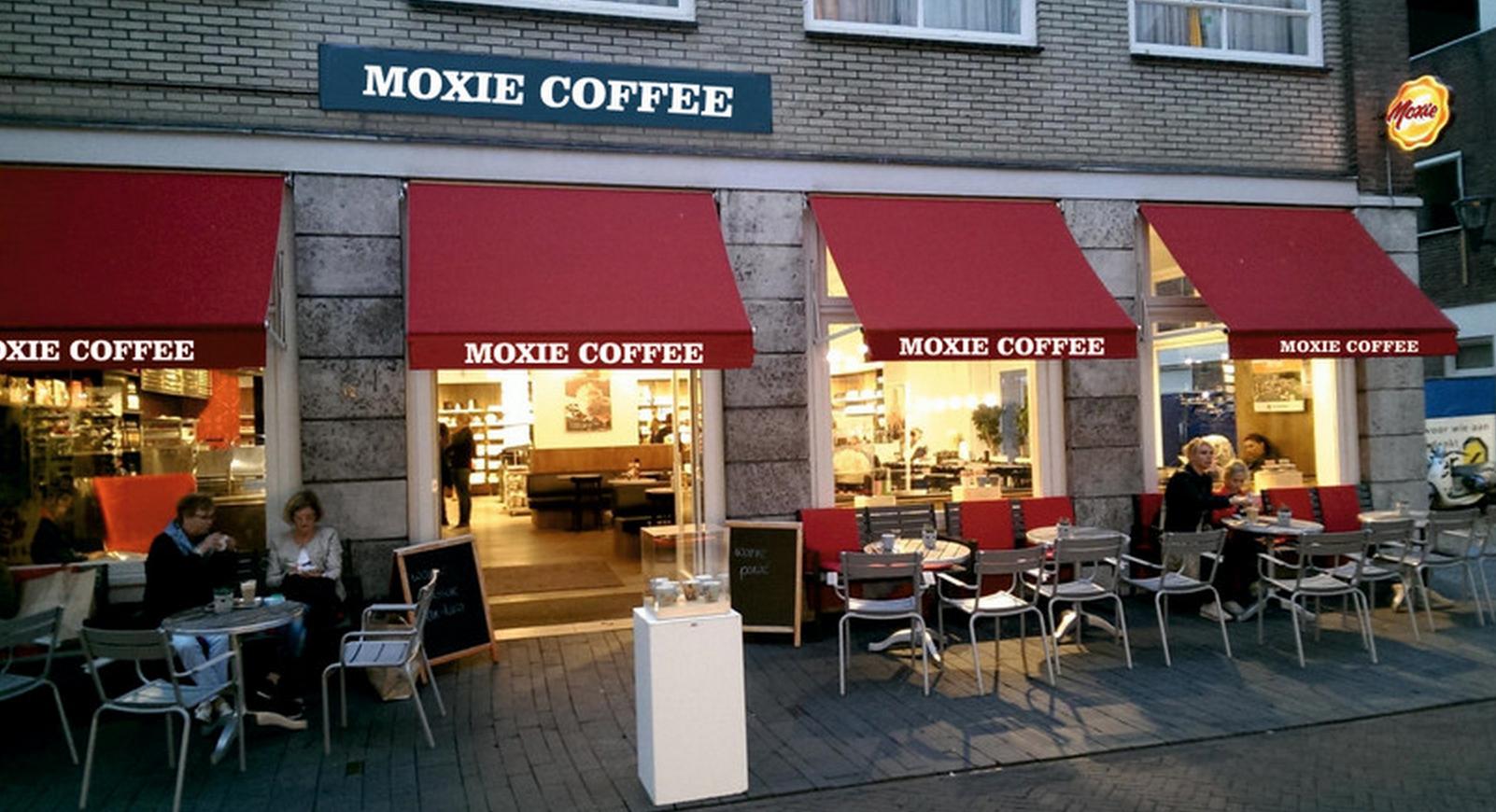Moxie Coffee Bayilik ve Bayilik Şartları