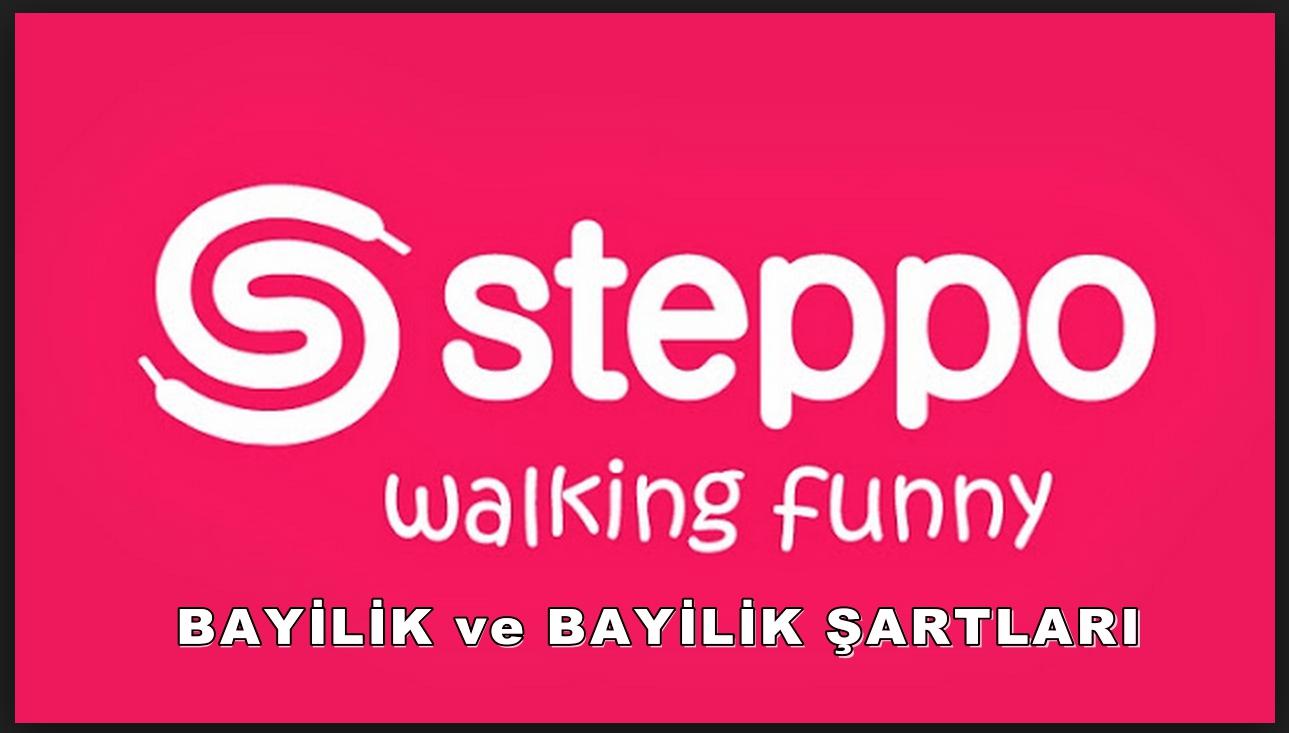 Steppo Çocuk Ayakkabı Mağazası Bayilik ve Bayilik Şartları