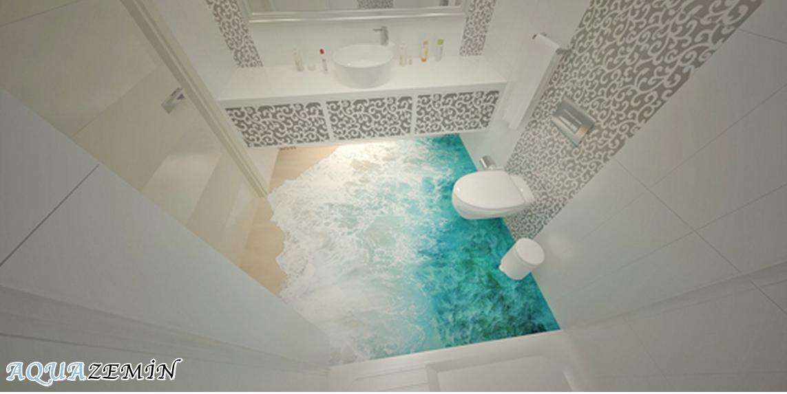Aquazemin 3D Bayilik ve Bayilik Şartları