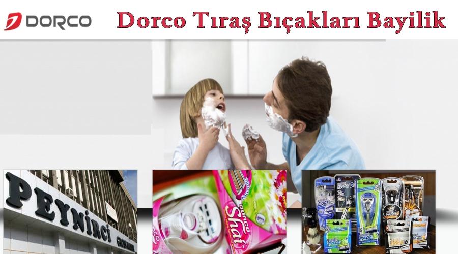 Dorco Tıraş Bıçakları Bayilik ve Bayilik Şartları