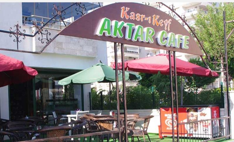Kasrı Keyf Aktar Cafe Bayilik ve Bayilik Şartları