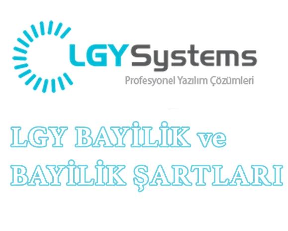 LGY Systems Bayilik ve Bayilik Şartları