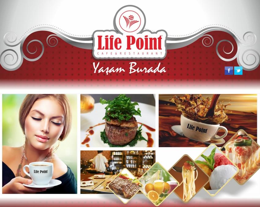Life Point Cafe Bayilik ve Bayilik Şartları