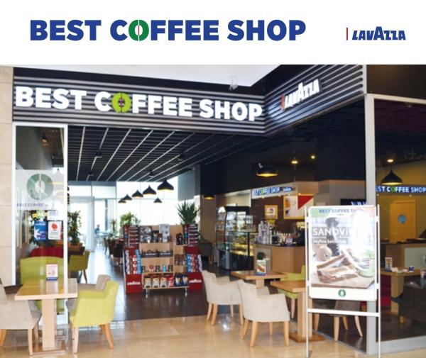 Best Coffee Shop Bayilik ve Bayilik Başvurusu