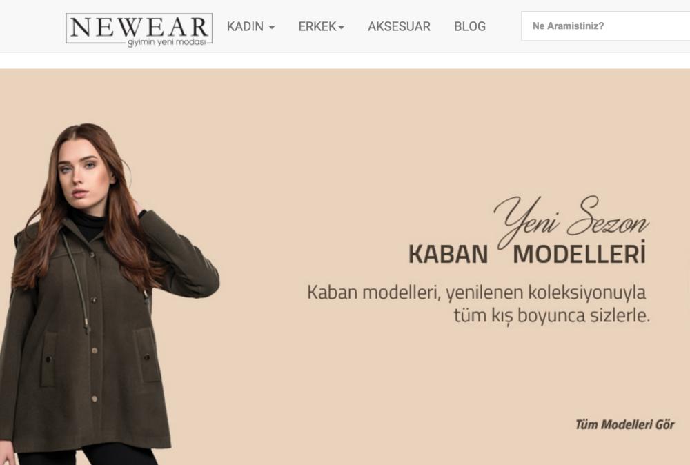 Newxwear Giyim Bayilik ve Bayilik Şartları