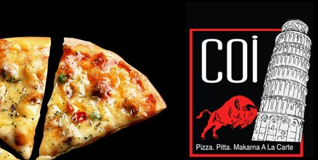 Coi Pizza Bayilik Bilgileri