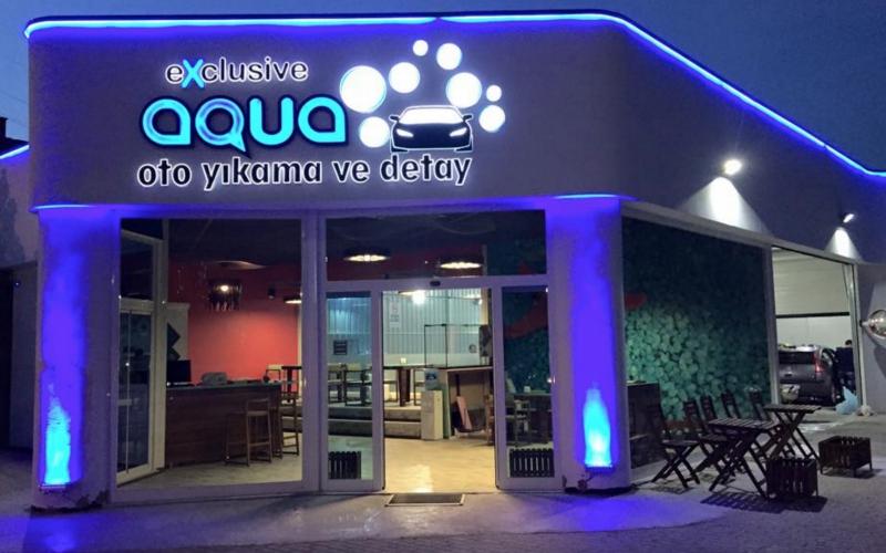 Aqua Professional Oto Bakım Bayilik ve Bayilik Bilgileri