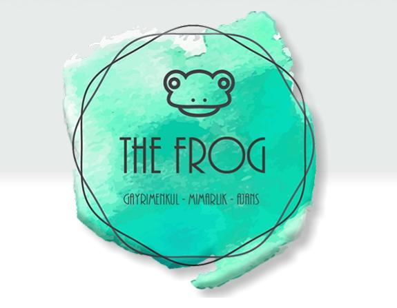The Frog Gayrimenkul ve Mimarlık Bayilik ve Bayilik Bilgileri