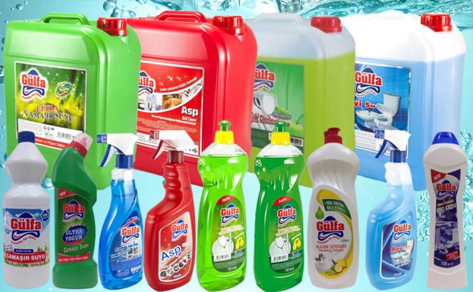 Uzman Kimyasal Temizlik Maddeleri Bayilik Şartları