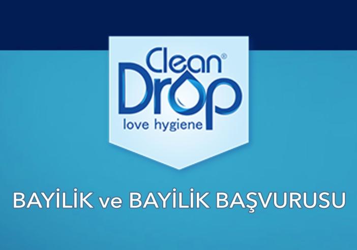 Clean Drop Köpük Sabun Bayilik ve Bayilik Bilgileri